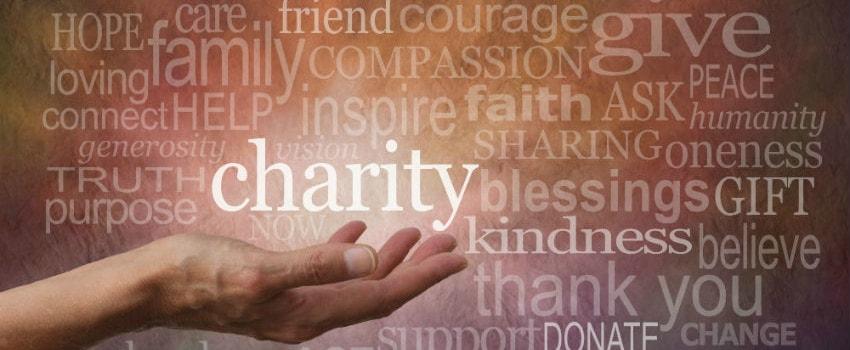 charity image