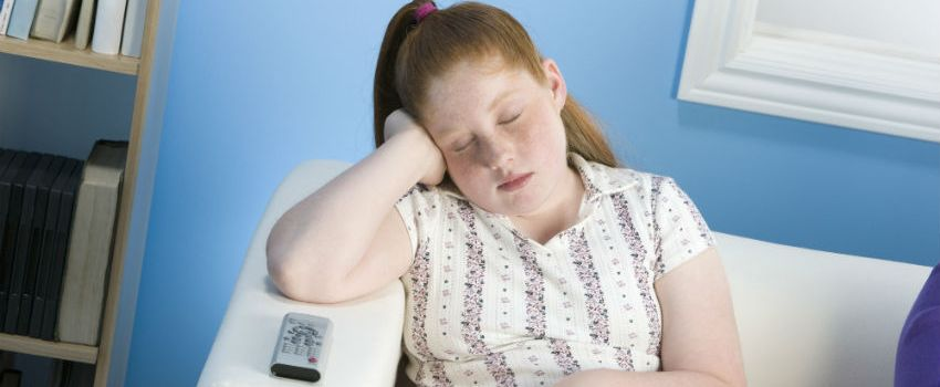 Cancer Research UK Warns Of Childhood Obesity Epidemic