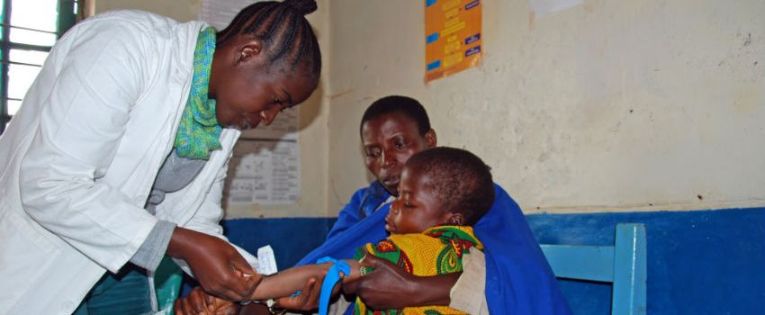 Unicef Says Number Of Female Adolescents Infected By HIV Is Worrying