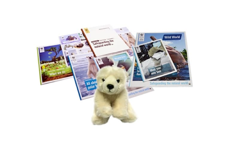 Charity Gifts from WWF