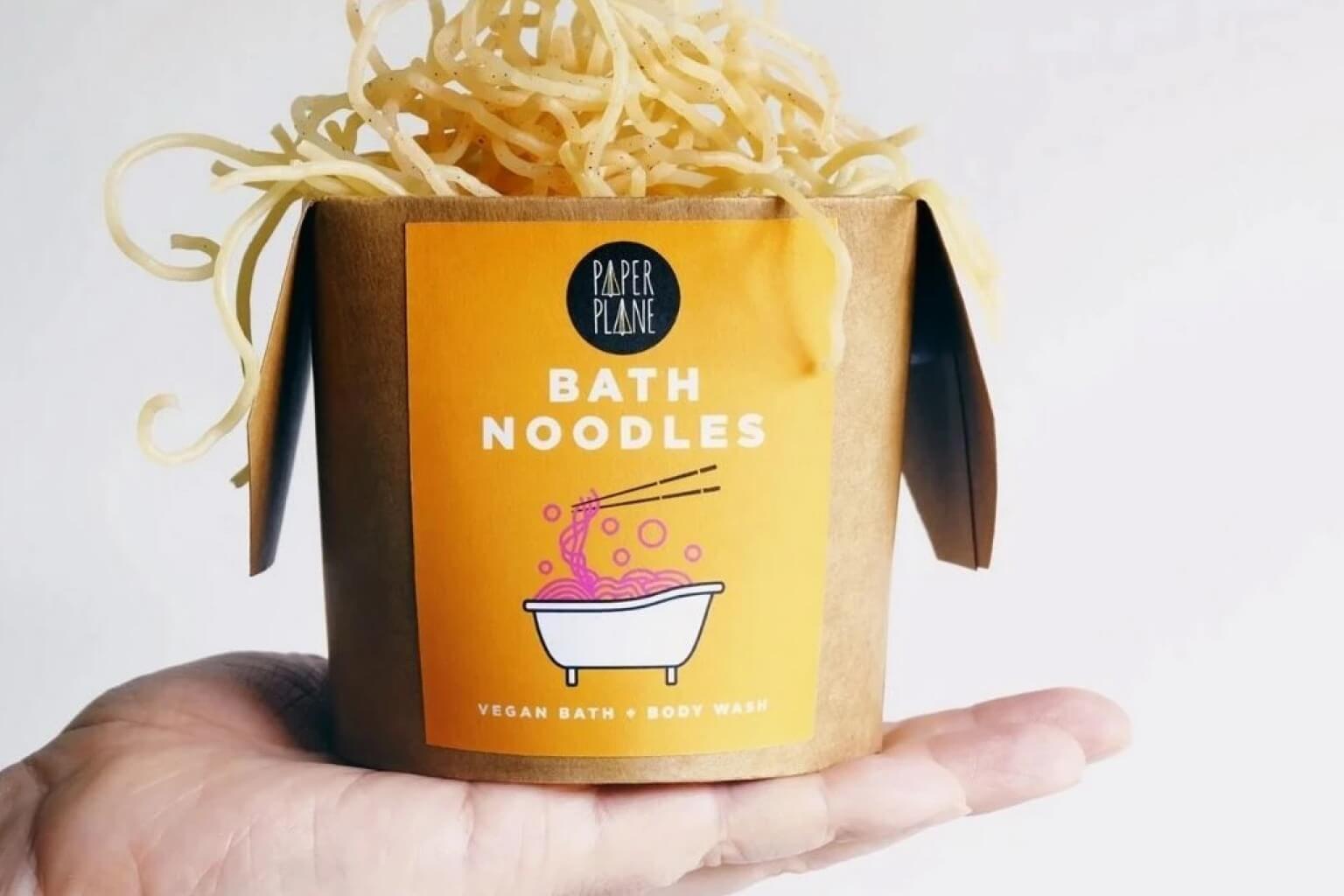 Vietnamese Fresh Bath Noodles